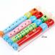 flute length