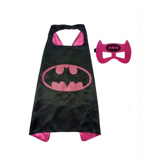 Batgirl Dress Up set