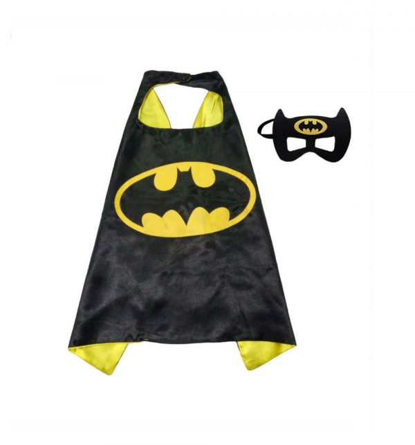 Batman Dress Up set