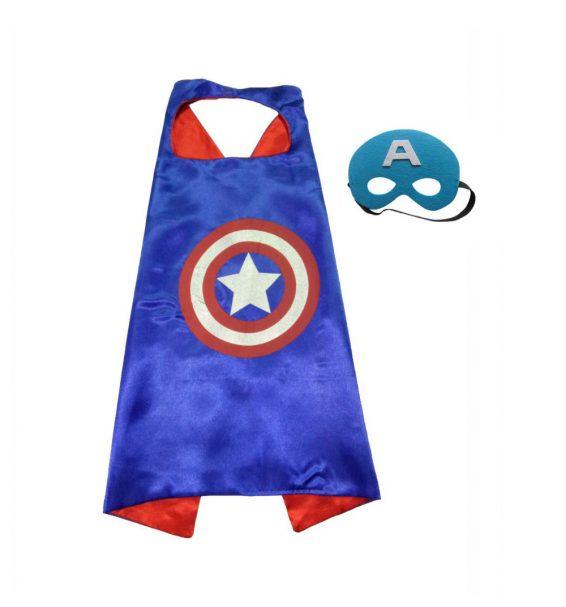 Captain America dress up set