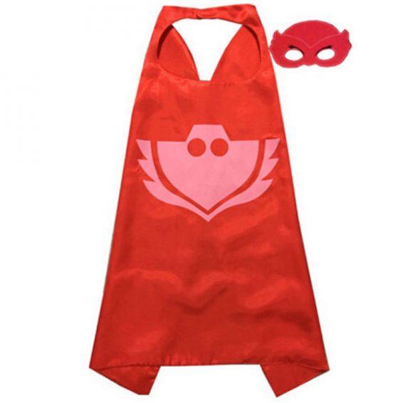 Owlette - PJ Masks Dress Up set