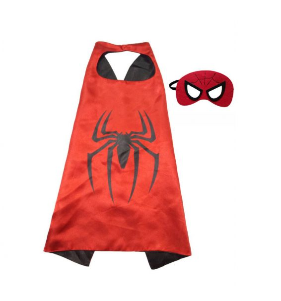 Spiderman Dress Up set