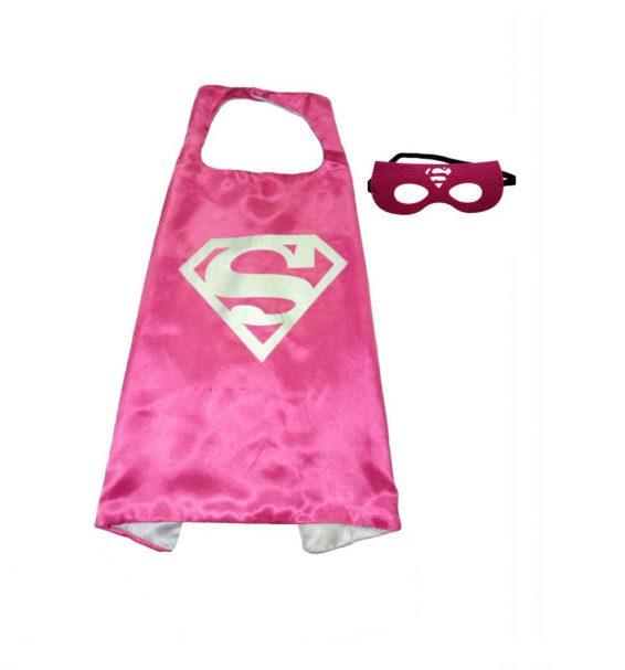 Supergirl Dress Up set