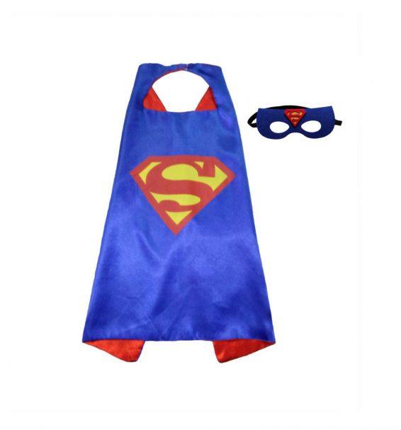 Superman Dress Up set
