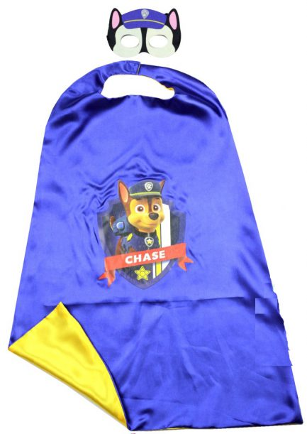 Chase - Paw Patrol Dress Up set
