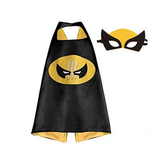 Wolverine Dress Up set