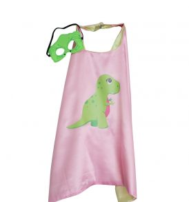 Girl Tyrannosaurus Rex Dress Up set