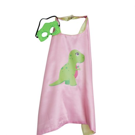 Pink Tyrannosaurus Rex Dress Up set