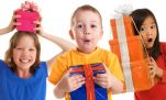 Top Tips on Choosing Gifts for Kids