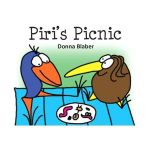 Kiwi Critters Books - Piri's Picnic