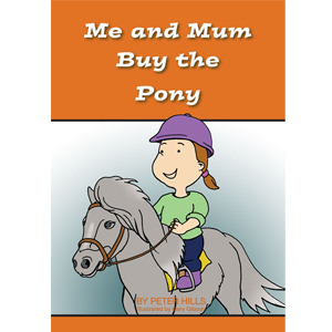 Me and Mum Buy The Pony