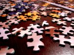 Easy & Cheap Ways to Store Kids' Jigsaw Puzzles