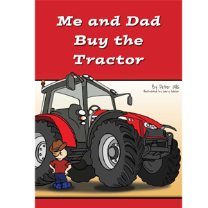 Me and Dad Buy the Tractor