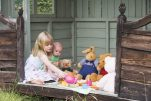Choosing Age Appropriate Toys from Babies to School Age