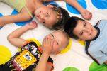 Rainy Day & Indoor Activities for Kids: Stop the Cabin Fever!