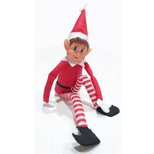 Christmas Naughty Elf
