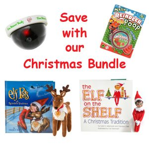 Save with our Christmas Bundle (boy)