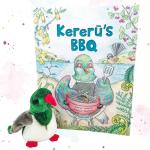 Kereru's BBQ Book