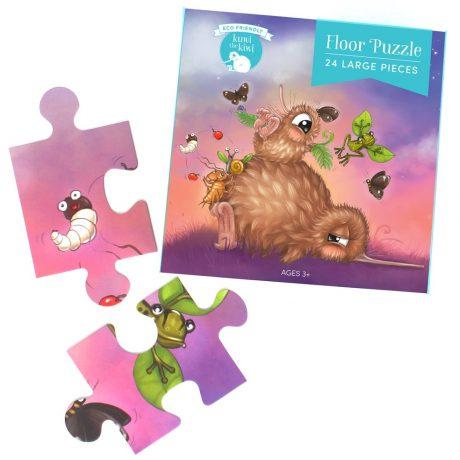 Kuwi Floor Puzzle – 24 piece a