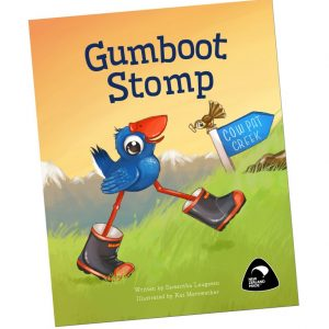 Gumboot stomp