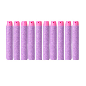 Pink Foam Darts 10pc