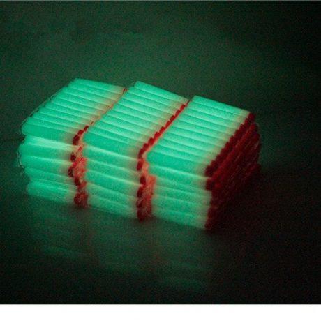 Glow In The Dark Foam Darts