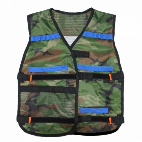 Tactical Vest Dress Up set