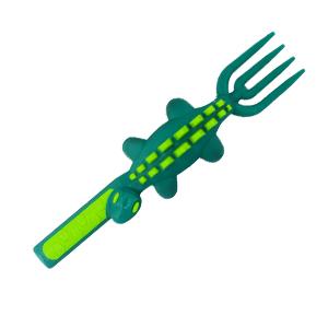 Dinosaur Individual Stegosaurus Fork