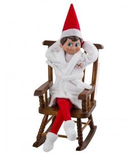 elf on the shelf clothing