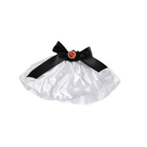 Elf on the Shelf Dress up sets – White and Black Skirt