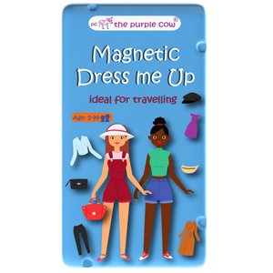 magnetic dress me up a