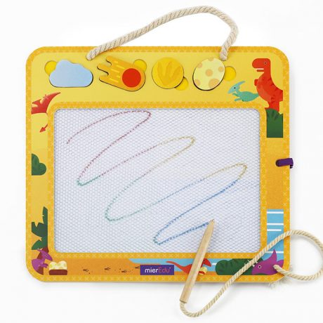 Dino Magnetic Drawing Board a