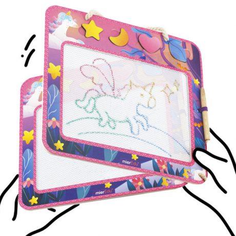 Unicorn Magnetic Drawing Board b