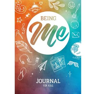 the being me journal