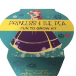 Princess and the Pea Fun To Grow Kit