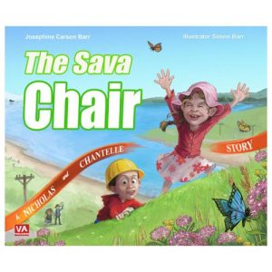 The Sava Chair