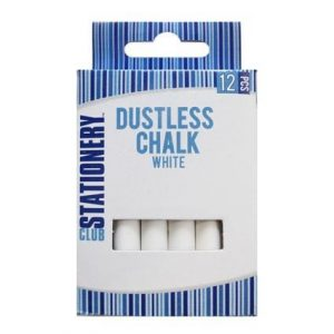white chalk 12 pack