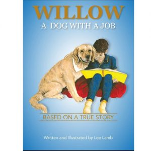 Willow A Dog with a Job