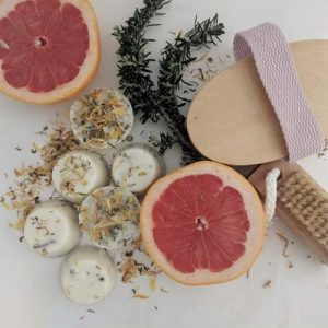 make your own shampoo bars