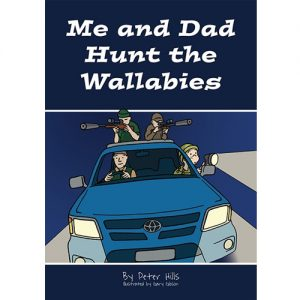 Me and Dad Hunt The Wallabies