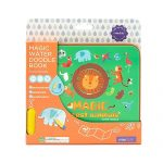 Magic Water Doodle Book forest animals