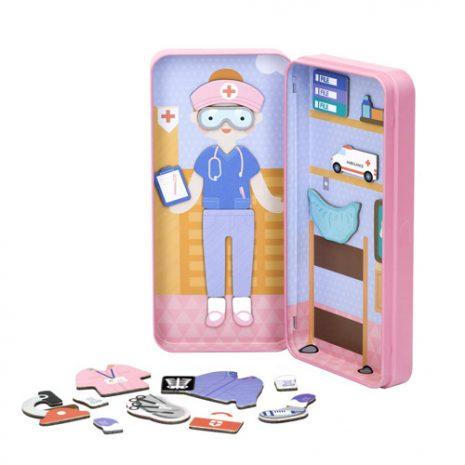 Magnetic Dream Big Health Professional