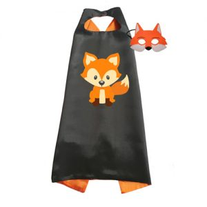 Fox Dress Up set