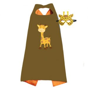 Giraffe Dress Up set