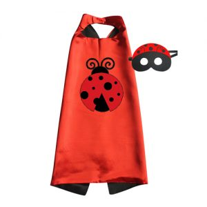 Ladybug Dress Up Set