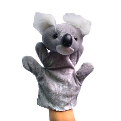 Koala Hand Puppets
