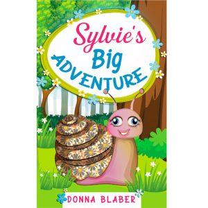 Sylvie's Big Adventure