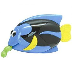 Tang Fish Bath Toy