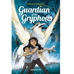 Guardian of the Gryphons Book 1