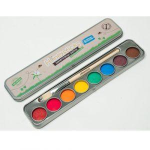 Honeysticks Watercolour Paint Set